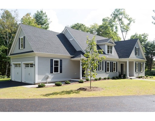 80 Tower Road, Lincoln, MA