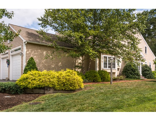 7 Kyle Path - Whitcomb Pines, Scituate, MA 02066