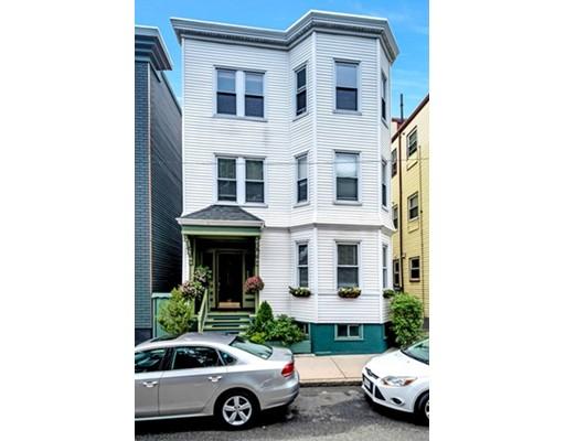 42 Washburn Street, Boston, Ma 02125