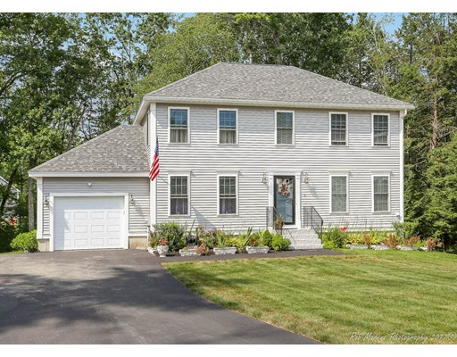 3 Thomas Morgan Lane, Salisbury, MA 01952