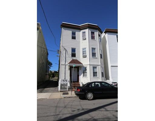 15 Duncan Street, Boston, MA 02122