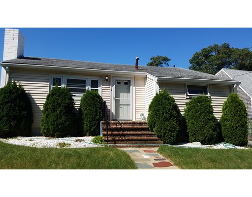 11 Dudley Terrace, Plymouth, MA