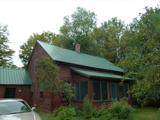 180 Bald Mountain Road, Bernardston, MA: $115,000