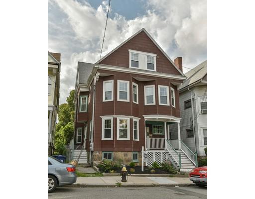 46 Copeland Street, Boston, MA 02119