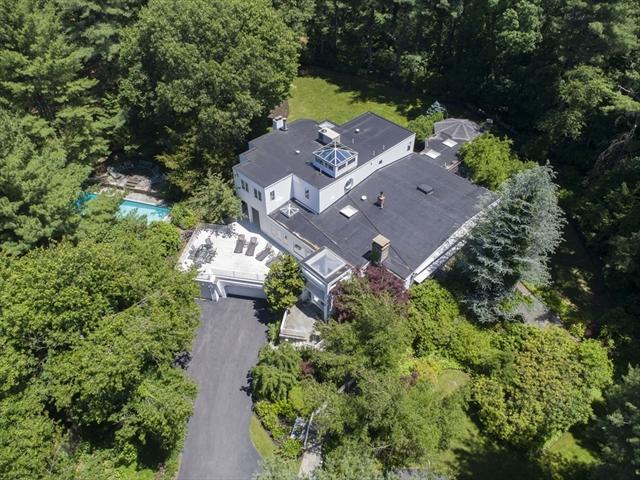 101 Bogle St, Weston, MA, 02493,  Home For Sale
