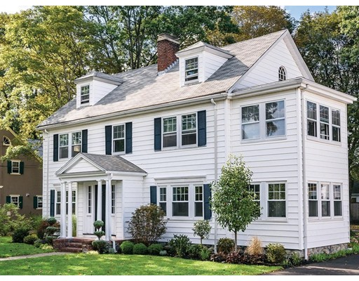 863 Watertown Street, Newton, MA 02465