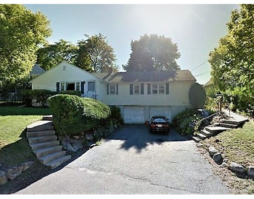 63 Parish Rd, Needham, MA 02494