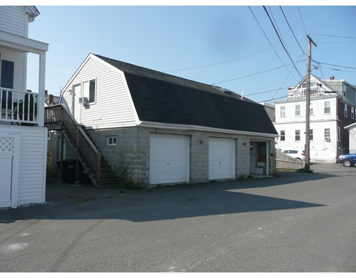 1 LAWRENCE Road, Revere, MA