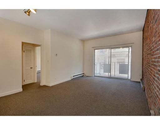 56 Prince Street, Unit 3, Boston, MA 02113