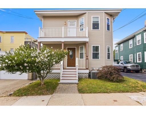 145 Hillsdale Road, Somerville, MA 02144