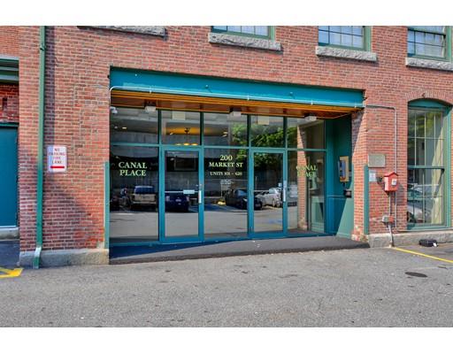200 Market Street, Lowell, MA 01852