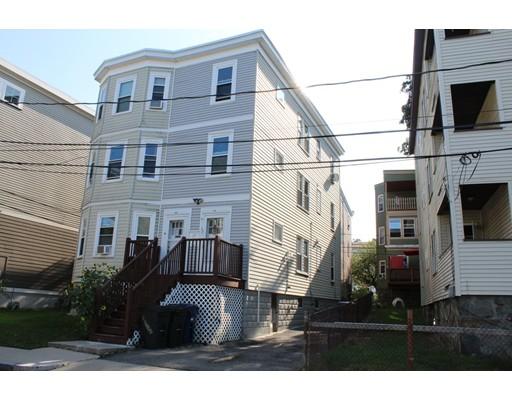 10 Manley Street, Boston, MA 02122