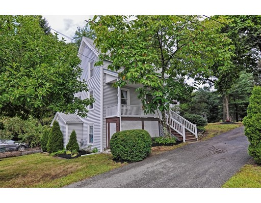 99 Concord Avenue, Norwood, MA