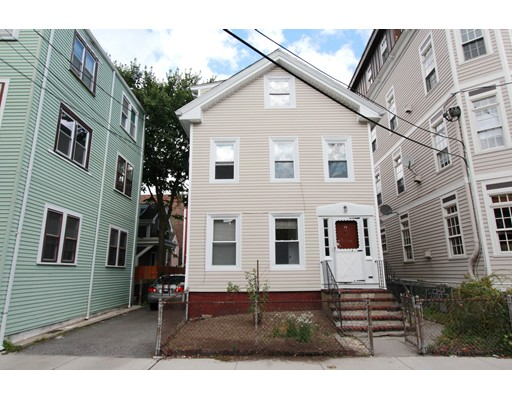 13 Gardner Road, Cambridge, MA 02139