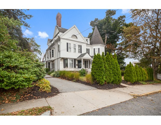 182 Washington Street, Newton, MA 02458