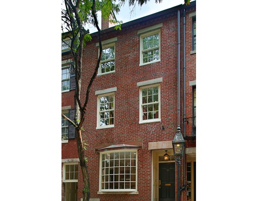 26 Garden Street #26, Boston, MA 02114