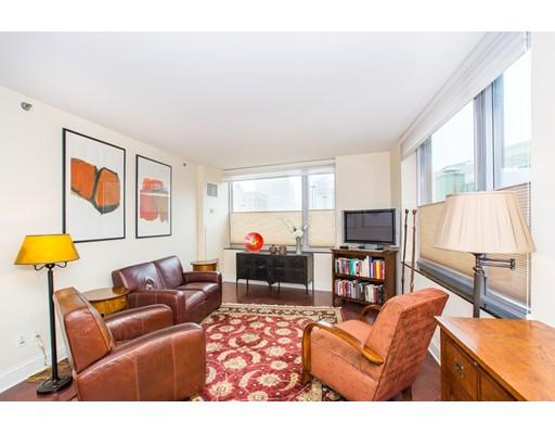 1 Charles St S #912 Floor 9