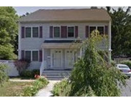 11 Highland View Avenue, Winchester, MA 01890