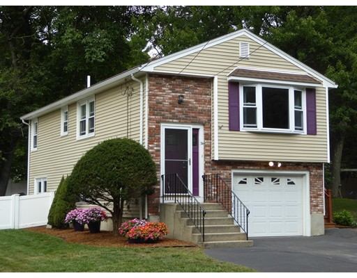 34 Criterion Road, Reading, MA