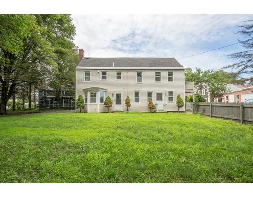 13 Washington Street, Amesbury, MA 01913