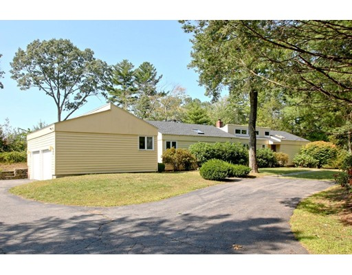 29 Whispering Lane, Wayland, MA