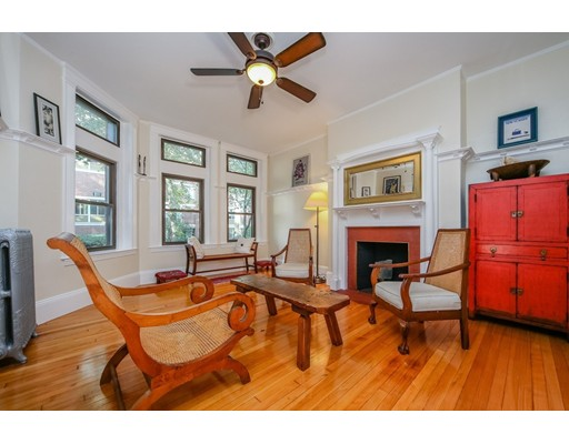 10 Beaufort Road, Boston, Ma 02130