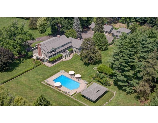 55 Love Lane, Weston, MA