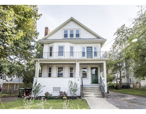 164 Maplewood, Watertown, MA 02472
