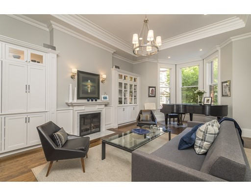 168 Marlborough Street, Boston, MA 02116