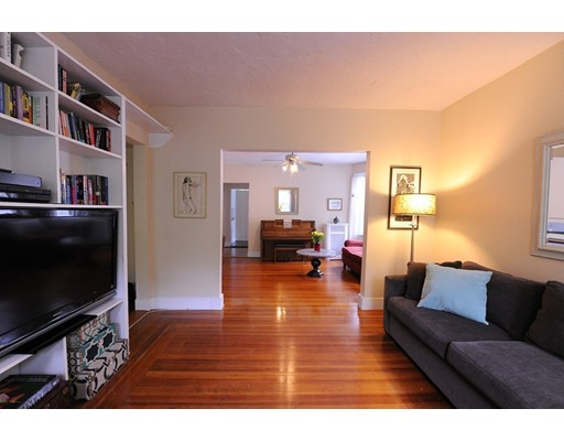 30 Harvard Street, Arlington, MA 02476