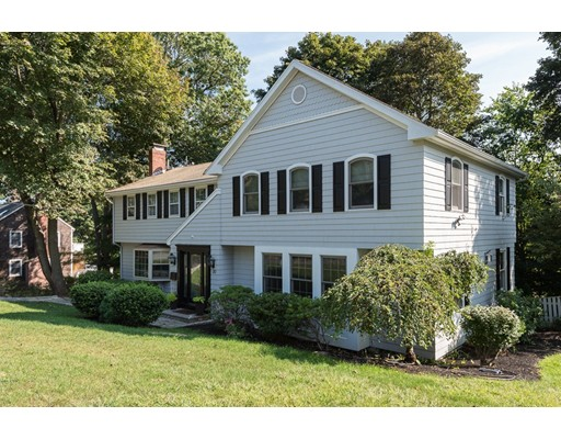 30 Park View Drive, Hingham, MA