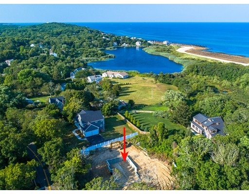 Lot 4C-2 Center Hill Road, Plymouth, MA