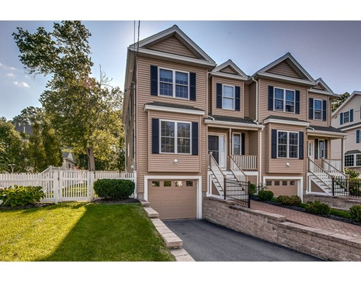 66 Jarvis Circle, Needham, MA 02492
