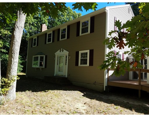 40-42 Sandwich Road, Plymouth, MA
