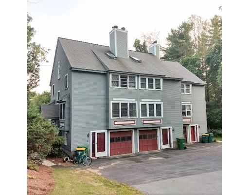 6 W Meadow Estates Drive, Townsend, MA 01474