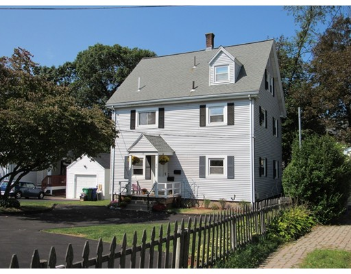 30 Beecher Place, Newton, MA 02459
