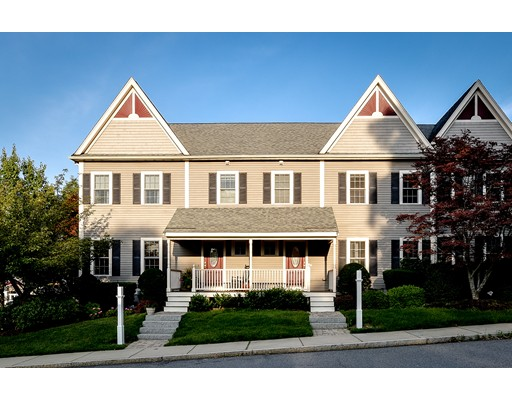 2 Home Avenue, Natick, MA 01760