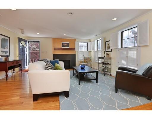 Devens Street, Unit 1, Boston, MA 02129