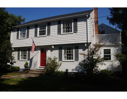 233 Great Plain Avenue, Needham, MA