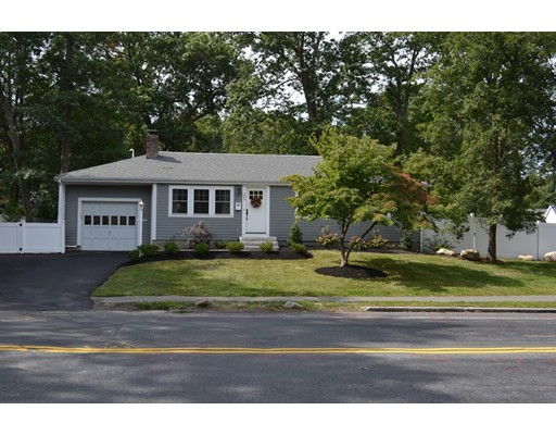 480 High Rock Street, Needham, MA