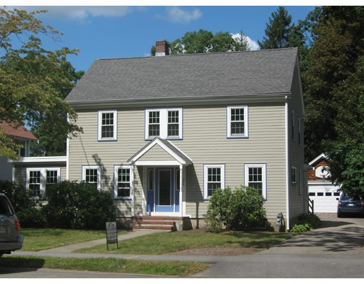 265 Harris Avenue, Needham, MA