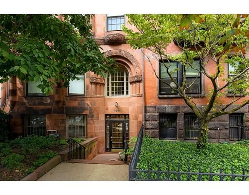 166 Beacon Street, Boston, MA 02116