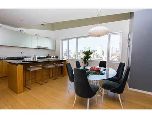 141 Dorchester Avenue #909 Floor 12