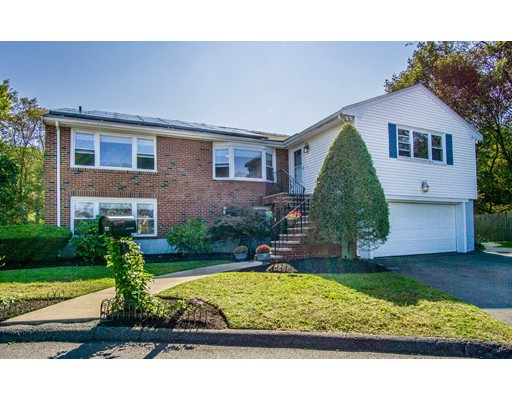 22 Clearview Road, Stoneham, MA