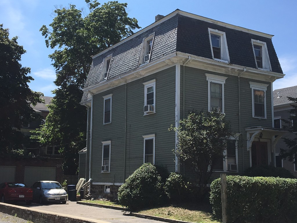 97 Green Street Boston Ma Real Estate Listing 72228384