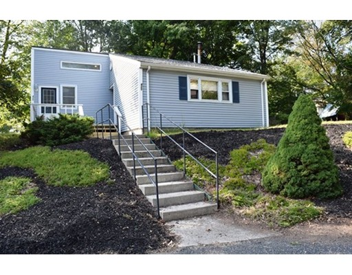425 S Quinsigamond Avenue, Shrewsbury, MA