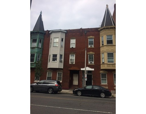 340 Meridian Street, Boston, MA 02128