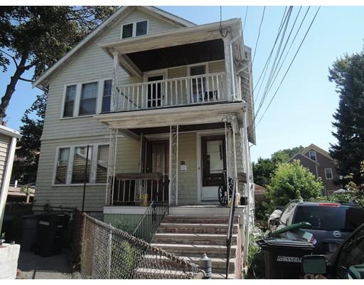 61 Prescott Street, Somerville, MA 02143