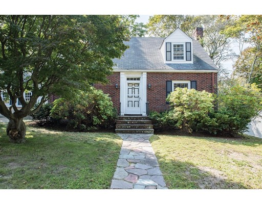 15 Lucille Place, Newton, MA