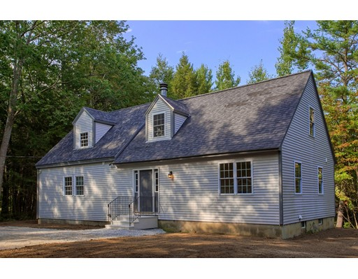 166 Mill Glenn Road, Winchendon, MA